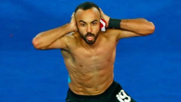 African Champions League: Al Ahly beat Zamalek